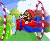 Usta Pilot Süper Mario