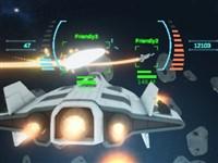 Uzay Savaşı Simülatörü
