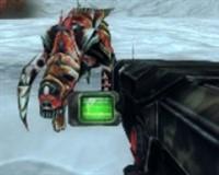 Uzaylı Yaratık Avı 3D