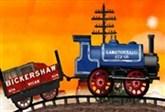 Vagonlu Yük Treni