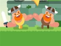 Viking Dövüşü