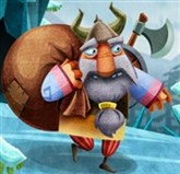 Viking Ejderha Kaçışı