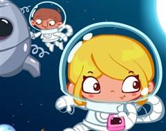 Yaramaz Astronot