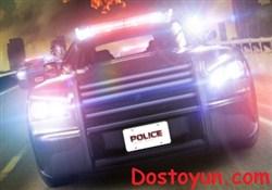 Yarışçı Polis Arabaları