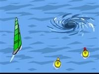 Yelkenli Yarışı