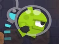 Yeşil Uzaylı Kaçış