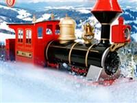 Yılbaşı Treni