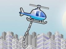 Yük Helikopteri