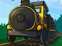 Yük Treni Kullan