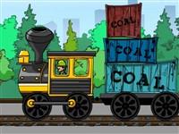 Yük Treni Sür