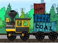 Yük Treni Transferi