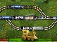 Yük Trenini Kontrol Et