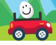 Yumurta Taşıyan Araba