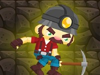 Zıp Zıp Madenci