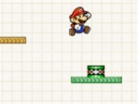 Zıp Zıp Mario
