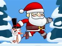 Zıp Zıp Noel Baba
