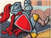 Zıp Zıp Şövalye