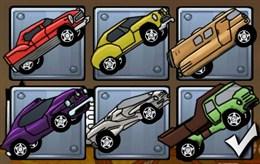 Zıplayan Arabalar