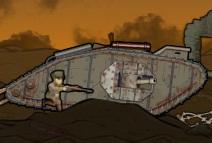 Zırhlı Hücum Tankı