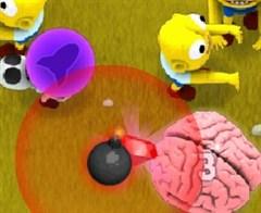 Zombi Beyni Patlat