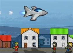 Zombi İmha Uçağı