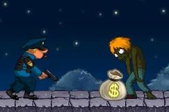 Zombi Polisi