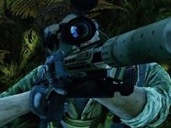 Zombi Sniper