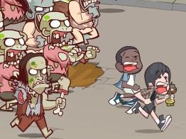 Zombi Ülkesinden Kaçış