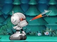 Zombi Vuran Robot