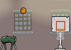 Zorlu Basket Atma