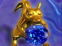 Zuma Altın Sincap